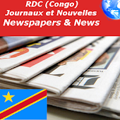 Congo Newspapers