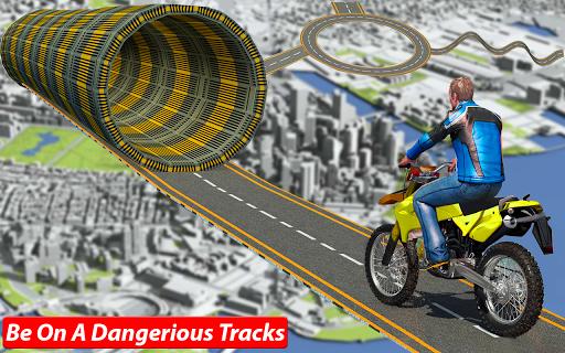 Ramp Bike - Impossible Bike Racing & Stunt Games 1.1 screenshots 4