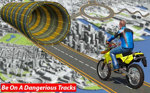 Ramp Bike – Impossible Bike Racing & Stunt Games 4