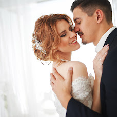 Wedding photographer Aleksey Boroukhin (xfoto12). Photo of 29.03.2018