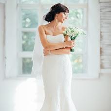 Wedding photographer Sergey Tarin (tairon). Photo of 25.02.2017