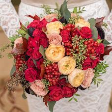 Wedding photographer Ildar Nabiev (ildarnabiev). Photo of 30.09.2015