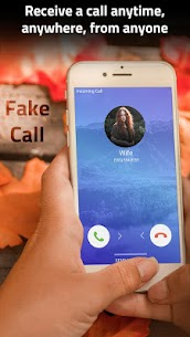 Fake Call, Call prank, Fake Caller ID App Download For Android 3