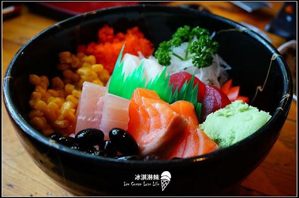 大東屋 – 活鰻魚好滋味 更推生魚片丼飯!串燒鰻魚飯