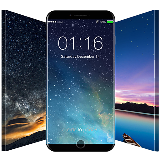 Wallpapers For Iphone 8 Plus: Ios 11