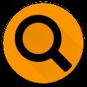 Multi Search - Alpha icon