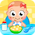 Baby care file APK for Gaming PC/PS3/PS4 Smart TV