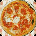 Pizza Embassy - Recipe icon