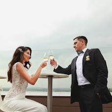 Wedding photographer Aleksandr Litvinov (Zoom01). Photo of 12.07.2018