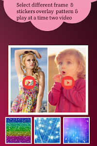 Video Collage Maker screenshot 1
