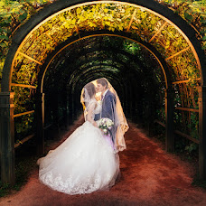 Wedding photographer Aleksandra Tikhova (Xelanti). Photo of 21.02.2018
