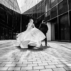 Wedding photographer Diana Simchenko (Arabescka). Photo of 05.05.2017