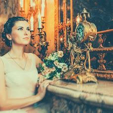 Wedding photographer Aleksey Efimenkov (AlexGarza). Photo of 11.09.2014