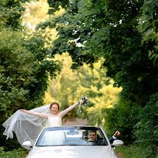 Свадебный фотограф Наташа Рольгейзер (Natalifoto). Фотография от 18.06.2018