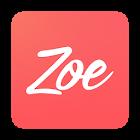 Zoe: Incontri Lesbici icon