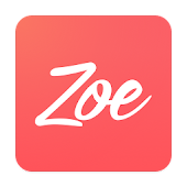 Zoe: Lesbian and Bisexual Dating & Chat for Women