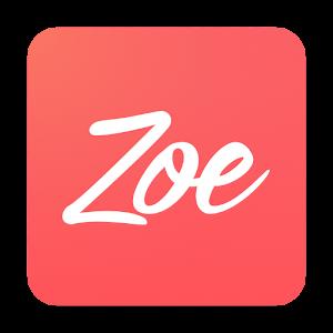 zoe dating app