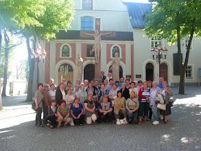 Photo: Sanktuarium św. Anny na Górze św. Anny