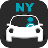 New York DMV Permit Test - NY