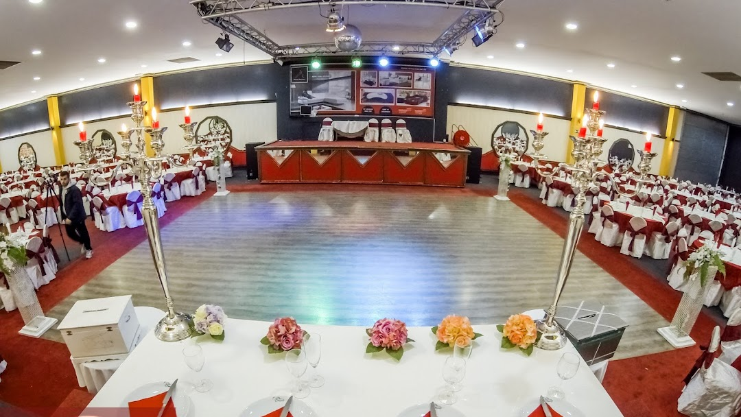 Yeni Yaşam Dugun Salonu Salle De Fête à Bruxelles