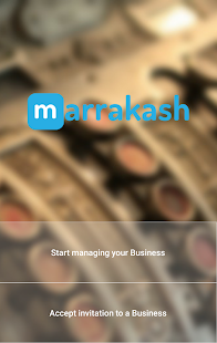 Marrakash POS- screenshot thumbnail