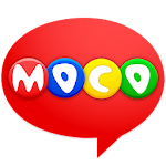 Moco - Chat, Meet People 2.6.68 Apk