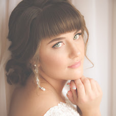 Wedding photographer Yana Rubanenko (PhotoMama). Photo of 24.10.2017