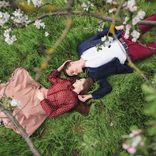 Wedding photographer Antonina Ryzhkova (TonyaRyzh). Photo of 25.04.2016