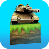 Tank Craft Blitz: World of Panzer War Machines