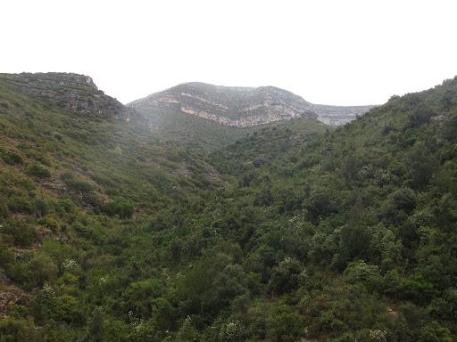 Torreta del Montsià