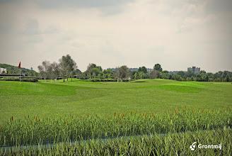 Photo: Golf training centre.  Christiaan Post Grontmij