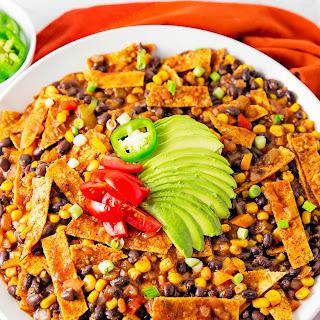 Enchilada Skillet.