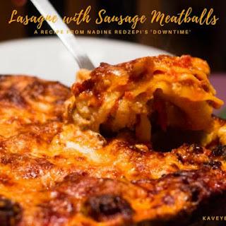 Pork Sausage Meatballs Recipes.