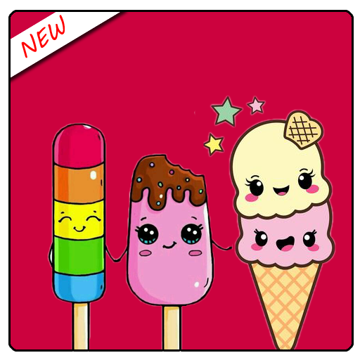 How To Draw Easy Ice Cream Apk Download Apkpureco