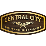 Logo of Central City Red Racer Red Ale