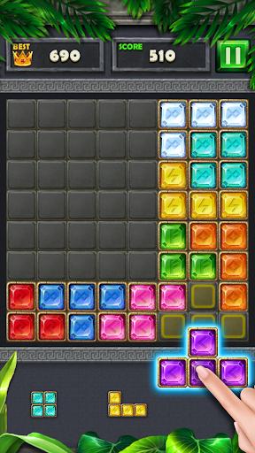 Jewel Puzzle King : Block Game screenshots 4