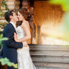 Wedding photographer Svetozar Andreev (Svetozar). Photo of 03.09.2013