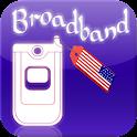 United States Mobile Broadband icon