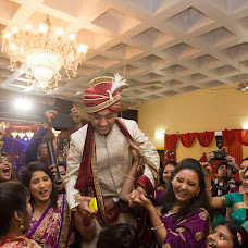 Wedding photographer Newton Biswas (newtonbiswas). Photo of 16.02.2014