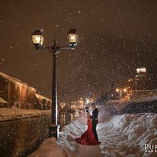 Wedding photographer Alex Huang (huang). Photo of 25.02.2018