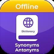 Offline Dictionary - Vocabulary & Word Definitions