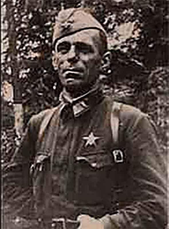 Балбашов Г.А. - нач-к инж.службы 35 осбр