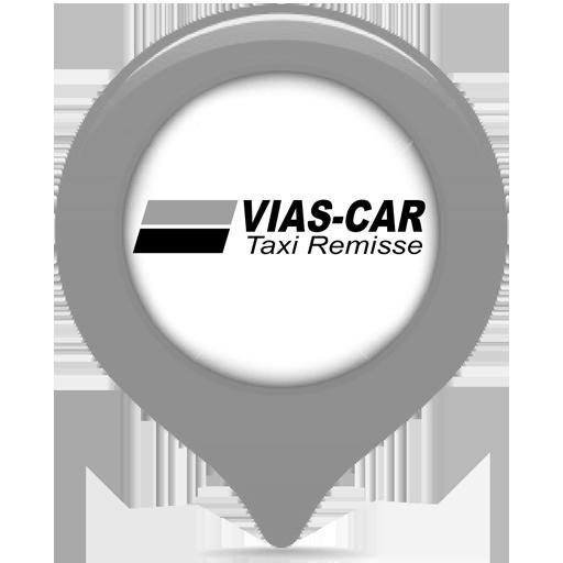 Taxi Viascar - Conductor