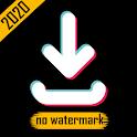 SunTik - Video Downloader for TikTok No Watermark icon