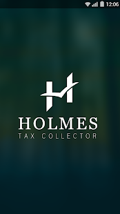 Holmes Tax Collector- screenshot thumbnail