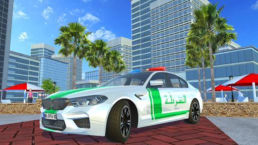 Car Simulator M5 1.48 Screenshots 6