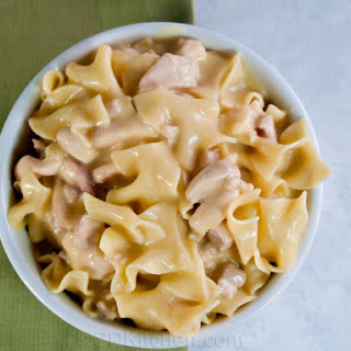 Slow Cooker Chicken Egg Noodles Recipes.