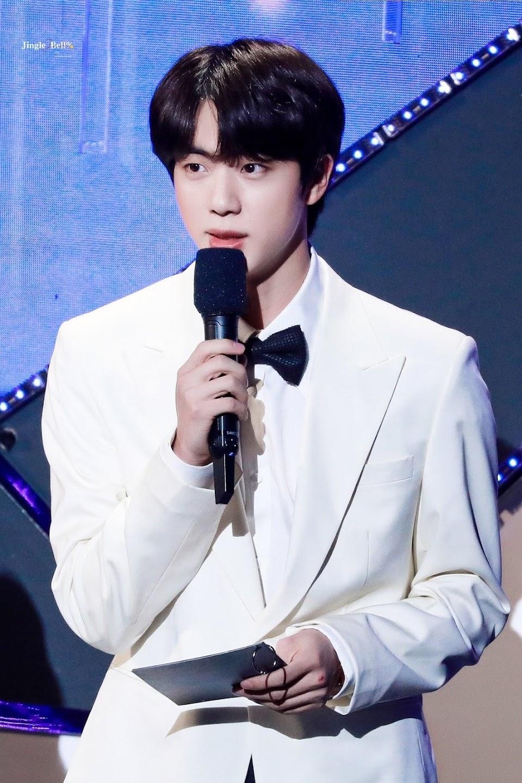 Jin_2018_KBS_Song_Festival