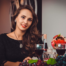 Wedding photographer Nikita Barvin (NikitaBarvin). Photo of 26.09.2014