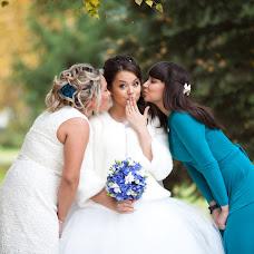 Wedding photographer Anna Kozhevnikova (KozhevnikovaAnna). Photo of 11.03.2014